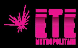Eté métropolitain 2016